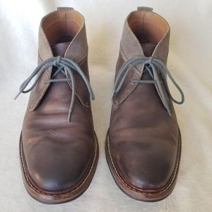 Men's Cole Haan Benton Welt Chukka Boot